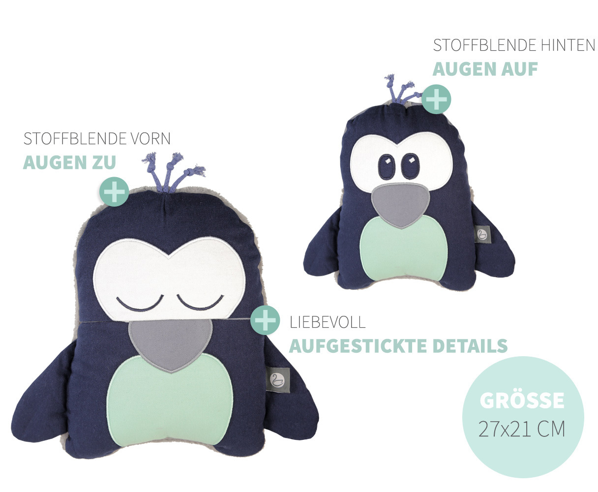 Dreamy Mini Pinguin Filip