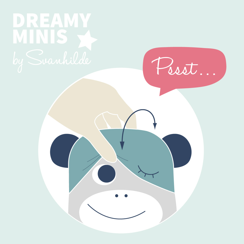 DREAMY MINI KOALA MALTE