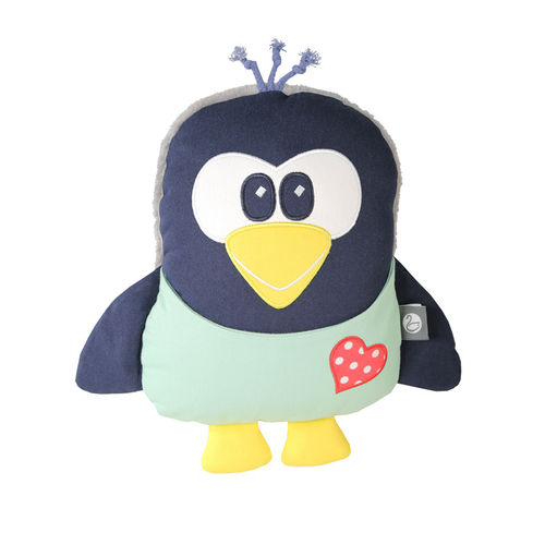 CUDDLY MINI PENGUIN ELLIOT