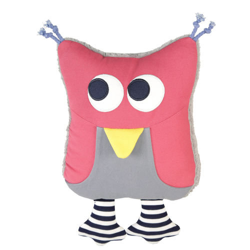 CUDDLY MINI OWL IDA