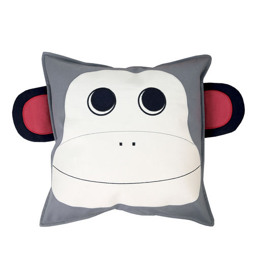 CUSHION MONKEY MEJA
