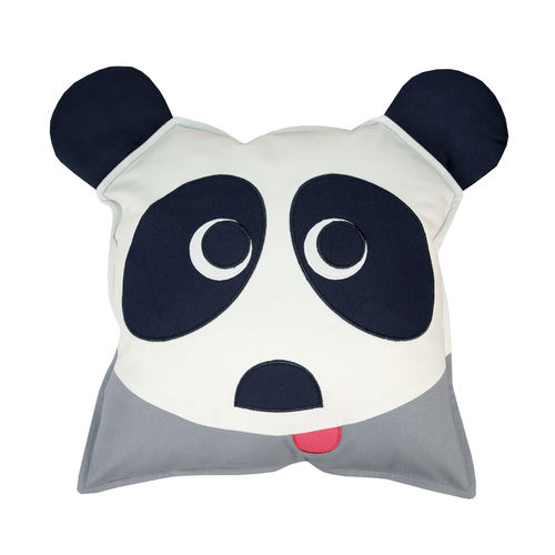 CUSHION PANDA PAUL