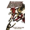 Mighty Avengers, Vol. 4: Secret Invasion, Book 2 (HC)