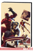 Mighty Avengers, Vol. 3: Secret Invasion, Book 1 (HC)