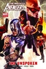 Mighty Avengers: The Unspoken (HC)