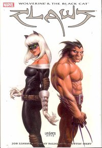 Wolverine & the Black Cat: Claws (HC)