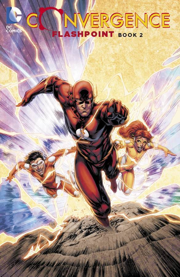 Convergence: Flashpoint Book Two (SC)