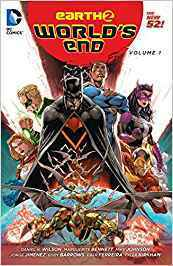 Earth 2: World's End Vol. 1 (The New 52) (SC)
