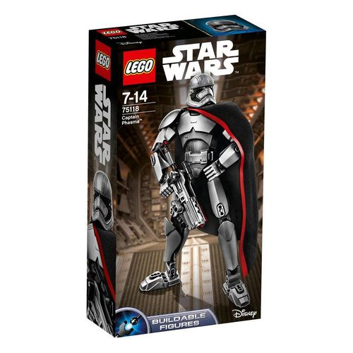 LEGO® Star Wars™ Actionfigur Episode VII Captain Phasma™ 26 cm