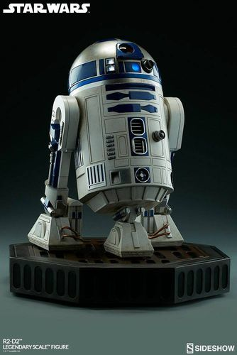 Star Wars Legendary Scale Statue 12 R2-D2 56 cm