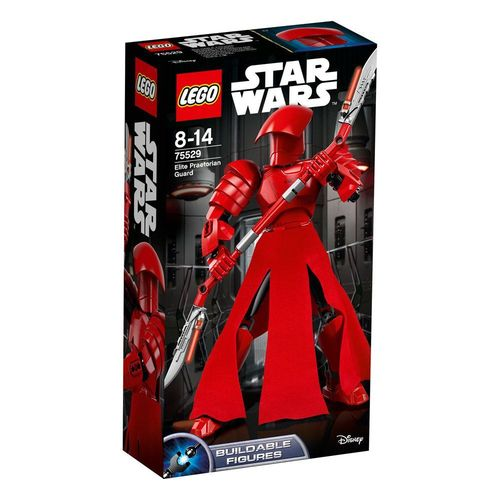 LEGO® Star Wars™ Episode VIII Actionfigur Elite Praetorian Guard 24 cm