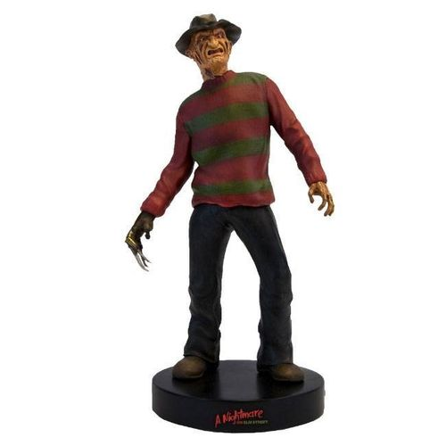 Nightmare on Elm Street Premium Motion Statue mit Sound Freddy Krueger 25 cm