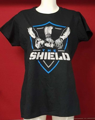 "The Shield ""Shield United"" Frauen Authentic T-Shirt"