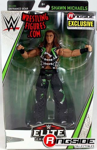 """DX"" Shawn Michaels - WWE Ringside Exclusive"