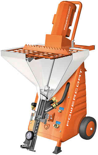 RITMO powercoat 230 V