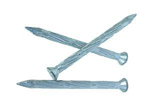 Steel nails 3,5x55 mm riffled
