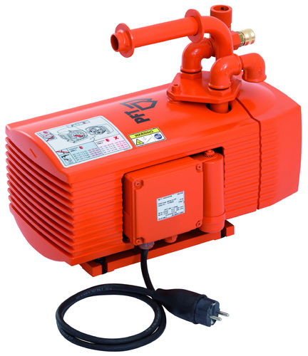 Air compressor DT4.16 230V [PFT 00047722]