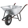 Concrete wheelbarrow 90 l