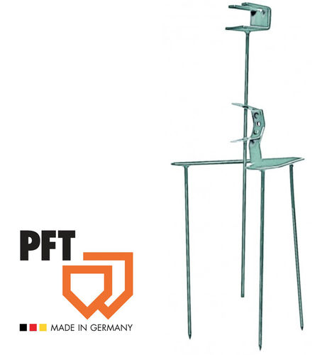 Tripod for floor screed [PFT 20230000]