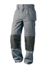 elysee®  Canvas waistband trousers GREY RANGE