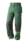 elysee®  Canvas waistband trousers GREEN ISLAND