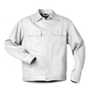 Waistband jacket KRUFT pure white