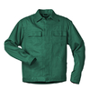 Waistband jacket MINHEIM green