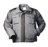 elysee®  Canvas-Bundjacke CAMBRIDGE grau/schwarz