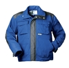 elysee®  Canvas waistband jacket STANFORD blue/black