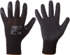 Latex coated gloves FINEGRIP