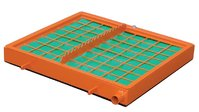 Anti-dust grid G4 [PFT 00216220]