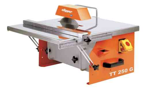 Tile cutter CLIPPER TT250G