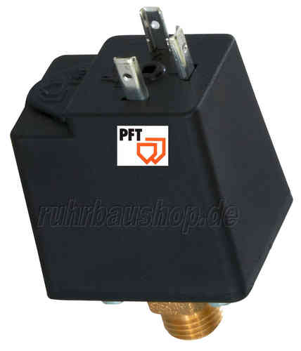 Pressure switch MDR-P 0,9/1,2 bar [PFT 00153014]