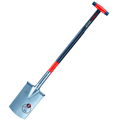 IDEAL - Fitness spade