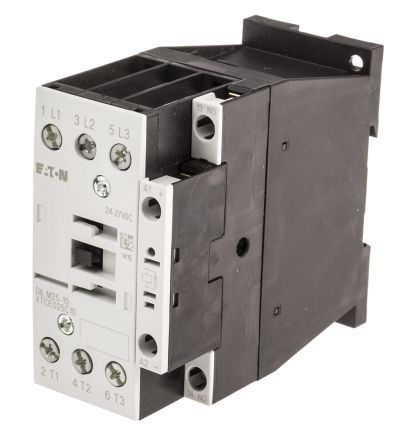 Contactor DIL M 25-10 42 V