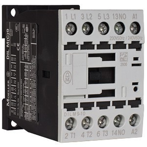 Contactor DIL M 9-10  42V 2S / 2OE