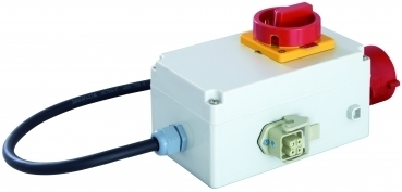On-off switch MULTIMIX 400V