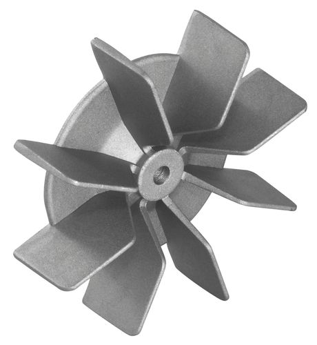 Fan for air compressor K2 [PFT 20133600]