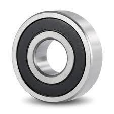 Grooved ball bearing 6206 2RS [PFT 20132600]