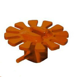 Impeller for ROTOMIX disc [PFT 00209383]