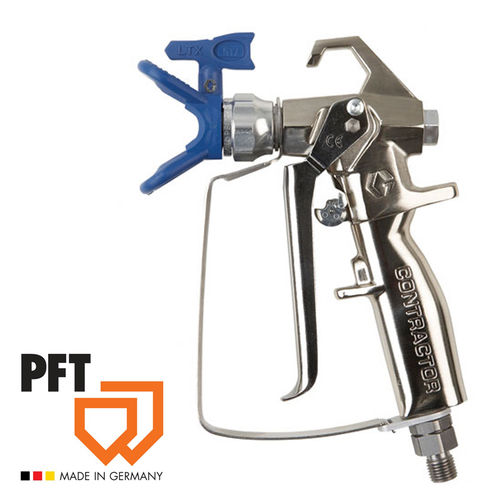 Pistola airless CONTRACTOR 517 [PFT 00161225]