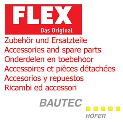 FLEX_Zubehoer_by_Bautec
