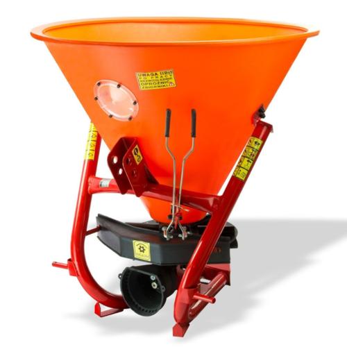 Düngerstreuer 300 Liter mit Zapfwellenantrieb