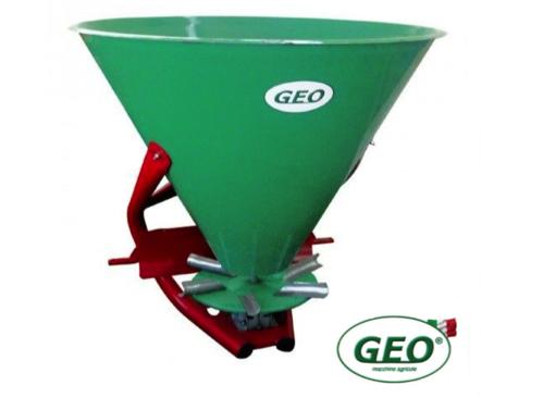 GEO Streuer 180 Liter für Traktor