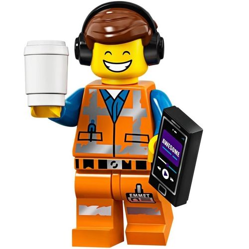 LEGO® Minifiguren The Lego Movie 2 diverse nach Wahl