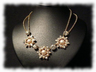"Collier ""Astrid"""