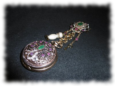 Exclusive Chatelaine Modell 1