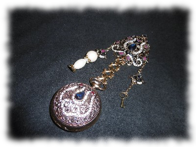 Exclusive Chatelaine Modell 4