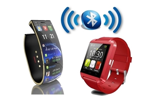 Smartwatch U8 Red