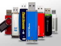 1GB USB Stick